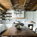 11 Dreamy Italian Kitchen Design Ideas