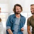 Three Friends Created This High-Low, Vintage-Modern Desert Gem