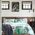 This Natural Bedroom Design Will Give You Yet Another Reason to Never Go Outside