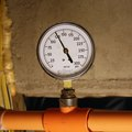 How to Adjust a Home Water Pressure Regulator