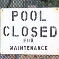 What Causes an Above-Ground Pool to Collapse?