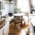Small Kitchen Design Ideas That Will Make You Forget About Their Size