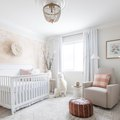 10 Brilliant Baby Room Ideas