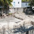How Deep Should a Concrete Foundation Be?