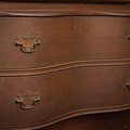 How to Remove Musty Smells From Furniture Drawers
