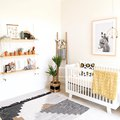 The Desert-Chic Trend Totally Works in a Nursery, and It's Easy to Pull Off