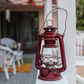 How to Clean Antique Kerosene Lamps