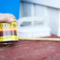 How to Remove Deck Stain From Vinyl Siding
