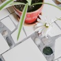 How to Make a Mosaic Tabletop