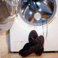 How to Wash Sneakers in a Front Load Washer