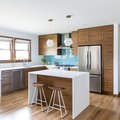 A Portland Couple Decides to Make a Classic Midcentury Property Their Own