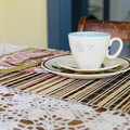 Different Kinds of Linen Used in Table Setting