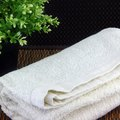 How to Use a Dry Towel in the Dryer to Aid Drying