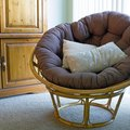 How to Wash a Papasan Cushion