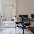 A Brooklyn Brownstone That Hadn't Been Touched in 40 Years Receives a Bright Renovation