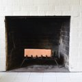How to Paint Fireplace Stones