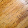 How to Get up a Cloudy Haze on Hardwood Floors