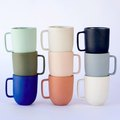 Add to Cart: A Mug Collection in the Most Perfect Color Palette