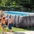 How to Keep Your Intex Pool in Good Shape