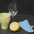 How to Remove Stains With Lemon Juice