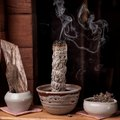How to Burn Sage to Cleanse Homes