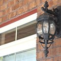How to Clean Outdoor Lights