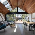 An Architect Renovates a Historic Melbourne Cottage for Her Young Family