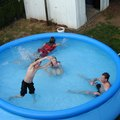 How to Use a Tarp as an Above Ground Pool Cover