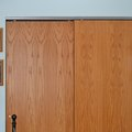 Alternatives to Closet Doors