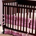 How to Put on a Crib Skirt