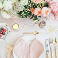 Inspired Valentine's Day Tablescape Ideas