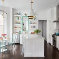 Thanks to This Fresh Idea, You Can Have a Spring-Ready Kitchen in an Afternoon