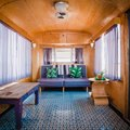 Rehabbed Trailers Make Up This Quirky New Mexico Hotel