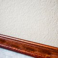 How to Stain Caulk