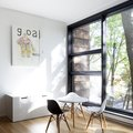 A Dated 1960s Quebec City Home Gets a Cool, Contemporary Upgrade