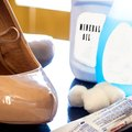 How to Get Scuff Marks Off Patent Leather