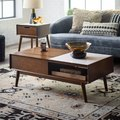 14 Affordable Midcentury-Style Coffee Tables