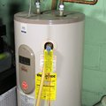 How to Test an Electric Hot Water Heater Thermostat