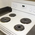 How to Paint a Kitchen Stove