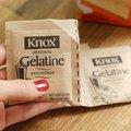 Uses of Knox Gelatin