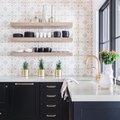 This Kitchen Backsplash Is Nothing Short of Stunning