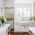 Here's a Step-By-Step Guide for Creating a Stunning Farmhouse Kitchen
