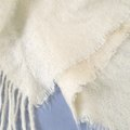 How to Whiten Yellowed Wool Fabric