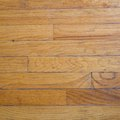 How to Clean a Polyurethane-Coated Hardwood Floor