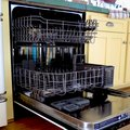 How to Remove Mold & Mildew From the Interior of a Dishwasher