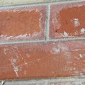 How to Remove Hard Water Stains From Brick