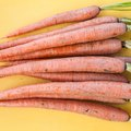 How to Freeze Carrots Without Blanching