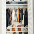 A Complete Guide To Creating a Custom Closet