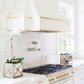 7 Tips for Decorating With White Stainless Steel Appliances
