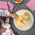 Too Cute: Heather Taylor Has Launched Napkins Just for Kids